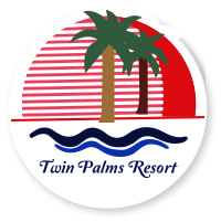 Twin Palms Resort Pattaya